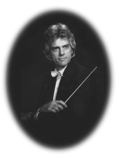Robert Edwards Conductor